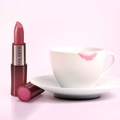Mary Kay Creme Lipstick: Vitamin E and a vitamin C derivative help defend against wrinkle-causing free radicals. Shop: www.marykay.com/LaShon