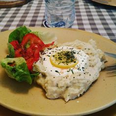 """This dish is rare in the UK but since GB is a fish nation I thought I'd share proper """"brandade"""" from the gulf of Gascony...where it all started. Like to find out where to buy at the best price."""