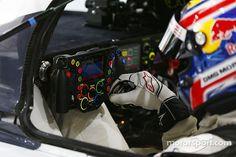 Porsche 919 Steering Wheel Detail at Porsche 919 Hybrid Steering Wheel High-Res Professional Motorsports Photography Mark Webber, Le Mans, Porsche, Dashboard Design, Multifunctional, Exotic Cars, Race Cars, Super Cars, Baby Car Seats