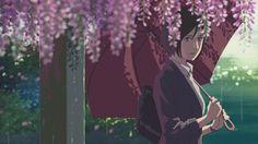 Yukari Yukino - Kotonoha no Niwa / The Garden of Words