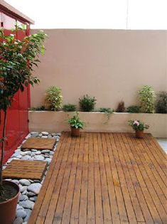 1000 images about patios peque os on pinterest patio for Patios interiores pequenos