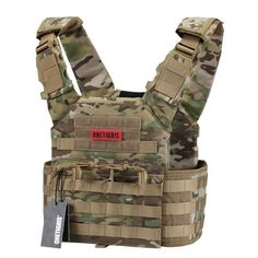 OneTigris Outdoor CS Vest Military Equipment 500D Nylon Cloth JPC Tactical Molle Hunting Vest
