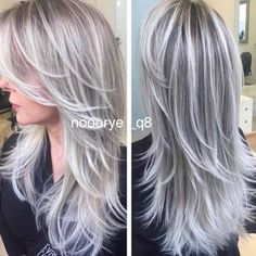 Love this hair cut... would love for my ends to be this color but the roots to be dark brown