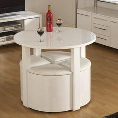 You'll love the Bellerophon Dining Set with 4 Chairs at Wayfair.co.uk - Great Deals on all Furniture products with Free Shipping on most stuff, even the big stuff.