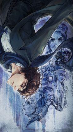 BBC SHERLOCK--Sherlock by ~arashicat on deviantART