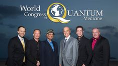Speaker's Panel at the World Congress of Quantum Medicine 2013 2 October 2013 -  World Congress of Quantum Medicine: Alexi Drouin hosted a Speaker's Panel with Joe Dispenza, D.C., Amit Goswami, PhD, Dr. Paul Drouin, M.D., Jeffrey L. Fannin, PhD, and Eric Pearl, D.C.. This was truly an historic moment for the Quantum World, wisdom and insights regarding new approaches to health, healing, and healthcare that emerged through this panel's discussions.