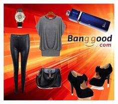 """""""Banggood II/4"""" by m-sisic ❤ liked on Polyvore featuring Christian Dior"""