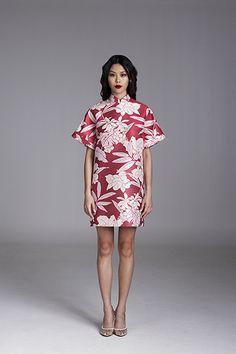 6a2eb50c34bf5 Ong Shunmugam Chinese New Year collection 2016 Chinese New Year Outfit,  Chinese New Year 2016