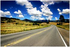Life is an Open Road by Delacorr on DeviantArt