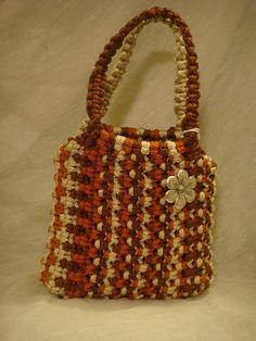 "9"" x 8.5"" Handbag"