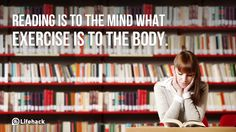 10 Benefits of Reading: Why You Should Read Every Day - Lifehack