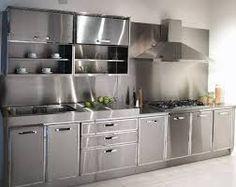 Italian Kitchen Pesquisa Do Google Italian Kitchensmodern Decorstainless Steel Kitchen Cabinetssingaporekitchen
