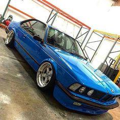 19 отметок «Нравится», 1 комментариев — BMW Classic E12 E28 Shark (@motoszef_bmw_e12_e28_e24shark) в Instagram: «Błękitny Rekin jest w moim porcie  jak się Wam podoba? #followforfollow #like4like #likeforlike…»