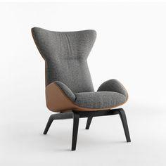 Zone Tech Royal Natural Wood Full Seat Cushion 2 Pk
