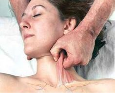 Basic Clinical Massage Therapy- this is amazing at relaxing headaches by raquel