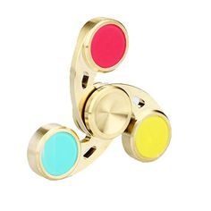 Cheap toys toys, Buy Quality toy triangle toys directly from China toys toys toys Suppliers: Cyclone Red Copper Fidget Hand Spinner Hand Metal Tri-Spinner Fidget Toy Triangle Puzzle Finger Toy EDC Handspinner Toys Diy Figet Spinner, Spinner Toy, Hand Spinner, Cool Fidget Toys, Cool Fidget Spinners, Cool Toys, Fidget Pen, Fidget Cube, Fidget Tools