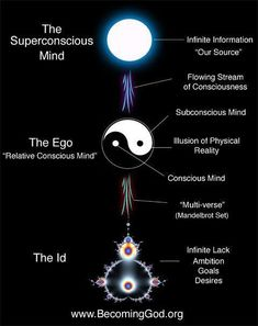 The Book: Becoming God Becoming God is a mind blowing journey that explores the nature of consciousness and its connection to the reality we experience in the here and now. This book explores new evidence in quantum physics, chaos theory, neuroscience, an Les Chakras, Chaos Theory, Stream Of Consciousness, Spirit Science, Quantum Mechanics, Quantum Physics, Subconscious Mind, Spiritual Awakening, Knowledge