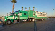 ARI Legacy Sleepers manufactures high-end custom sleepers for semi trucks. Semi Trucks, Big Trucks, Pickup Trucks, Moving Van Lines, Peterbilt 386, Customised Trucks, Big Boyz, Hulk Marvel, Side Door