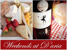 Weekends at D'aria, look something like this. Join us and enjoy brilliant wines, great company and fantastic hospitality. Tasting Room, Michelangelo, Hospitality, Wines, Join