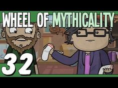 ▶ Link is A Crazy Cat Lady (Wheel of Mythicality - Ep. 32) - YouTube