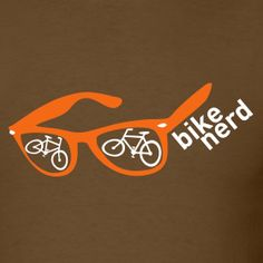 I am not a bike nerd, but I do know one!