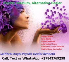 Beauty Spells, Call / WhatsApp: +27843769238