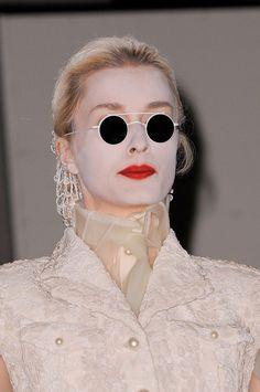 Thom Browne Spring 2015 beauty - Pesquisa Google