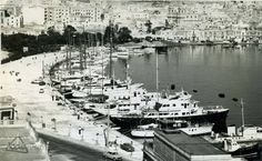 Photo from old times, Malta