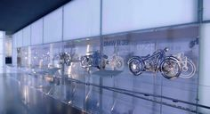 #BMWMuseum Full Of Enriching Culture