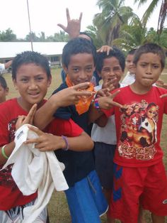 Children, Cook Islands| Find opportunities to teach, travel and volunteer with www.frontiergap.com | #education