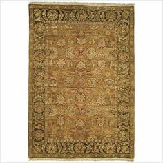 Safavieh Old World Collection OW115D Handmade Gold and Green Wool Area Runner, 2-Feet 6-Inch by 12-Feet by Safavieh. $874.95. Each rug is handmade with plush, premium wool. This runner measures 2-feet 6-inch by 12-feet. The handmade, hand-woven construction adds durability to this rug, ensuring it will be a favorite for many years. This rug features a gold background and green border, and displays beautiful traditional pattern in shades of red, green, beige, gold, rust, a...