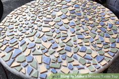 Image titled Make a Mosaic Table Top Step 5