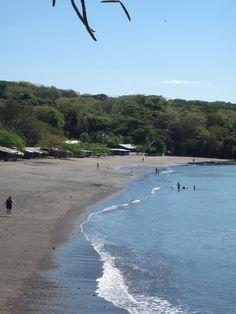 El Tigre Island, Honduras