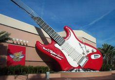 Aerosmith's Rock & Roller Coaster - MGM Studios, Orlando