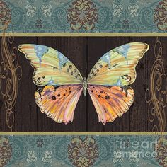 I uploaded new artwork to plout-gallery.artistwebsites.com! - 'Butterfly Tapsetry-jp2197' - http://plout-gallery.artistwebsites.com/featured/butterfly-tapsetry-jp2197-jean-plout.html
