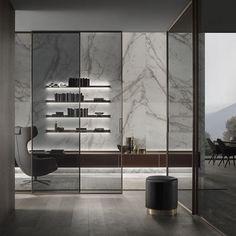 Velaria by Rimadesio from Pure Interiors