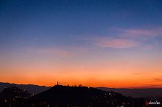 A great #sunset in #Plovdiv, #Bulgaria. #travel #tours #photography #landscape