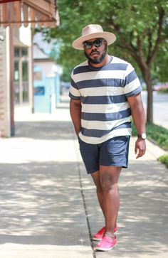 NOTORIOUSLY DAPPER | Body Positive Men's Fashion Blog and Style Guide | Page 4