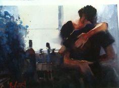 Alvaro Castagnet...   Kai Fine Art