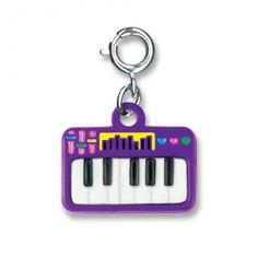 Charmit Keyboard Charm - $5.00