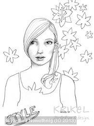 """Kristina Nowothnig """"Style"""""""