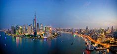 Shanghai-China-Night-Cityscapes-Wallpaper