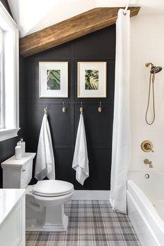 Bathroom Renos, Budget Bathroom, Bathroom Ideas, Bathroom Organization, Bathroom Things, Bathrooms Decor, Decorating Bathrooms, Country Bathrooms, Master Bathrooms