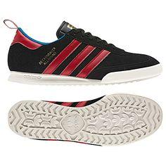 best sneakers d2a69 fa085 adidas Beckenbauer Shoes - 12 Adidas Schoenen, Adidas Originals