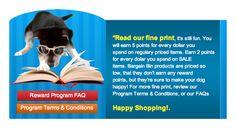 Breed Favorite Loyalty Rewards from www.breedfavorites.com