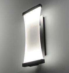 Planar series Stretch sconce for media room?DigitalSpeck Lighting by Manning W-120