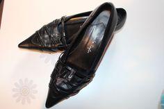 Pumps Damenschuhe schwarz Gr. 40 Jennifer Taylor