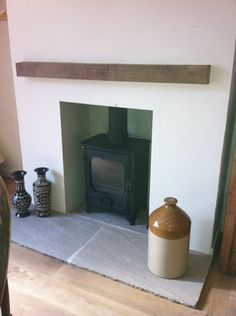 fireplace service - Wood burning stoves