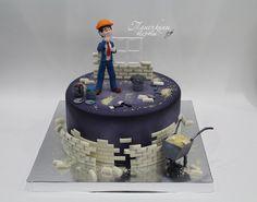 торт для строителя: 20 тыс изображений найдено в Яндекс.Картинках