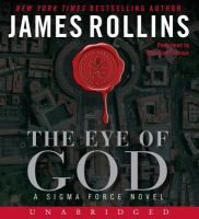 The eye of God by James Rollins